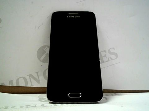 Lot 7343 SAMSUNG GALAXY A3 ANDROID SMARTPHONE