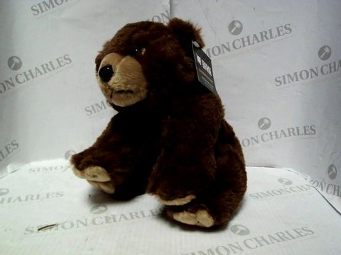 Lot 7442 BORN FREE BEAR PLUSH