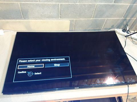 "Lot 106 55"" PANASONIC TX-55EZ952B 4K ULTRA HD HDR SMART OLED TV"