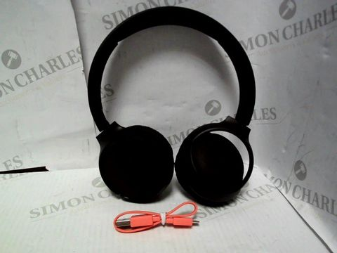 Lot 7094 JBL HARMAN TUNE 500BT HEADPHONES