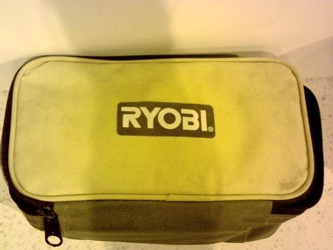 Lot 12263 RYOBI 100W PALM SANDER