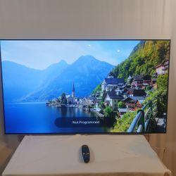 Lot 1001 LG OLED55B6V-ES 55 INCH OLED 4K ULTRA HD PREMIUM SMART TV