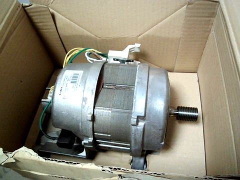 Lot 4044 NIDEC WASHING MACHINE MOTOR FOR ELECTROLUX