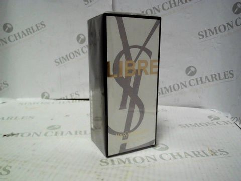 Lot 8126 BRAND NEW AND SEALED YVES SAINT LAURENT LIBRE EDP 90ML