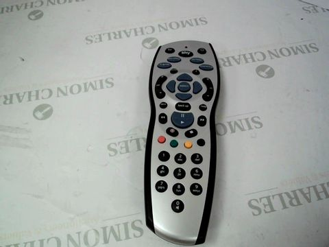 Lot 10071 SKY TV REMOTE