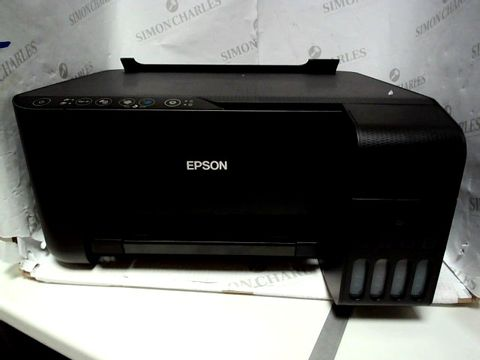 Lot 7693 EPSON ET-2710 PRINTER