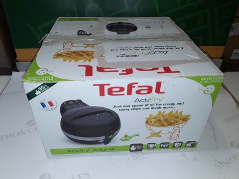 Lot 8242 TEFAL ACTIFRY ORIGINAL