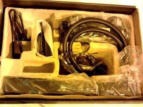 Lot 11667 CORSAIR H100I RGB PLATINUM AIO CPU COOLER