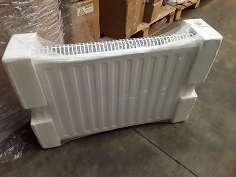 Lot 10559 NOBO 500W 240V WALL MOUNTED ELECTRIC HEATER