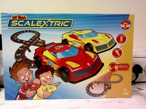 Lot 2529 MY FIRST SCALEXTRIC