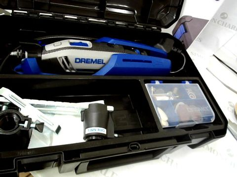 Lot 12501 DREMEL MULTI TOOL SYSTEM