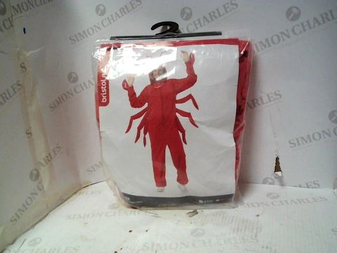 Lot 122 BRISTOL NOVELTY ADULT LOBSTER COSTUME
