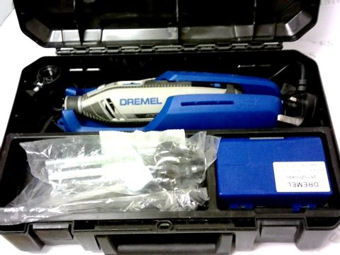 Lot 7276 DREMEL MULTI TOOL SYSTEM