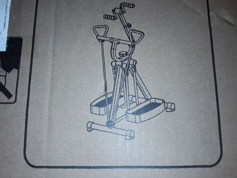 Lot 8216 MINI MULTI GYM FULL BODY MOBILITY WORKOUT TRAINER