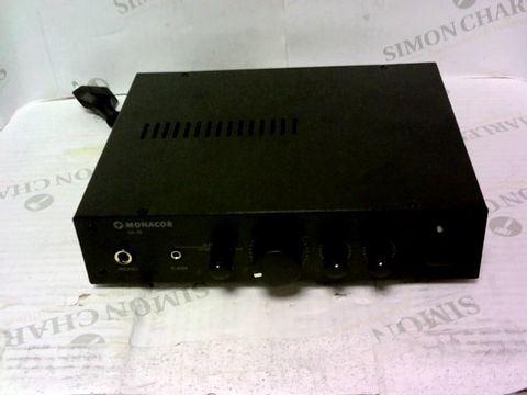 Lot 946 IMG STAGELINE SA-50 COMPACT UNIVERSAL STEREO AMPLIFIER