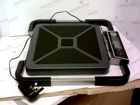 Lot 10210 DYMO S100 100KG SHIPPING SCALES