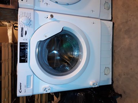 Lot 10060 CANDY CBWM 816D-80 WASHING MACHINE
