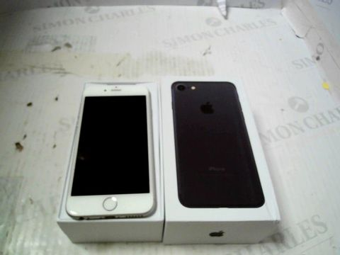 Lot 329 BOXED APPLE IPHONE 6 (A1586) SMARTPHONE - CAPACITY UNKNOWN