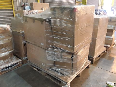 Lot 13513 PALLET OF ASSORTED ITEMS TO INCLUDE:
