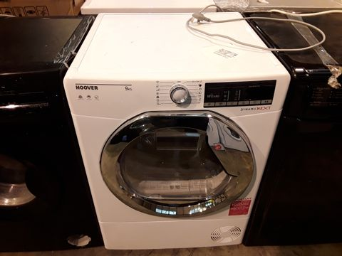 Lot 7089 HOOVER DYNAMIC NEXT DRYER