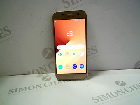 Lot 1046 SAMSUNG GALAXY A3 16GB ANDROID SMARTPHONE