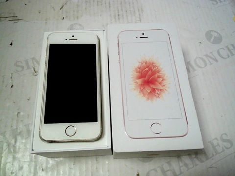 Lot 347 APPLE IPHONE 5S (A1457) SMARTPHONE - CAPACITY UNKNOWN