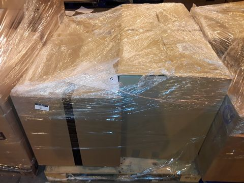 Lot 57 PALLET OF APPROXIMATELY 87 ASSORTED CLOTHING AND HOUSEHOLD ITEMS, TO INCLUDE: