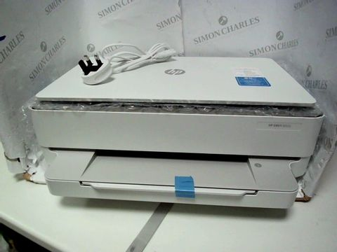 Lot 7832 HP ENVY 6020 PRINTER