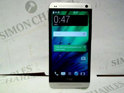 Lot 4790 HTC ONE