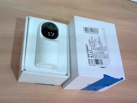 Lot 2050 UBIQUITI UVC-G3-FLEX UNIFI CAMERA G3 FLEX 1080P VIDEO INDOOR/OUTDOOR
