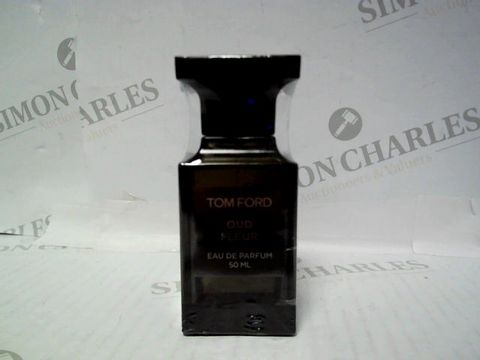 Lot 3044 BRAND NEW AND SEALED TOM FORD OUD FLEUR EDP 50ML