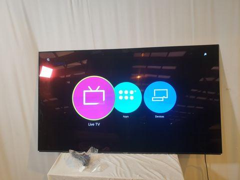 "Lot 24 PANASONIC TX65EZ952B 65"" OLED 4K ULTRA HD PREMIUM SMART TV"