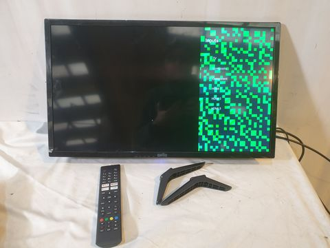 Lot 90 CELLO C2420G 24 INCH 720P SMART ANDROID TV