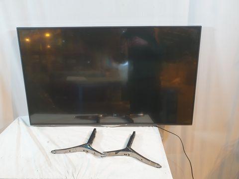 Lot 683 FINLUX 43-FUD-8020 43-INCH UHD TELEVISION