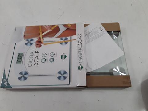 Lot 1217 BOXED ADEPTNA DIGITAL SCALES
