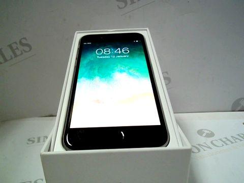 Lot 1010 APPLE IPHONE 6 16GB SMARTPHONE