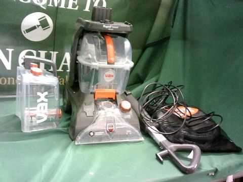 Lot 4250 VAX RAPID POWER REVIVE CARPET WASHER