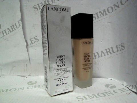 Lot 5331 LANCOME TEINT IDOLE FOUNDATION - BEIGE TAUPE 47