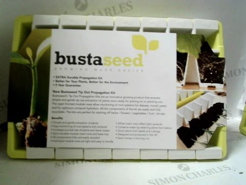 Lot 1620 BUSTA SEED EXTRA DURABLE PROPOGATION KIT