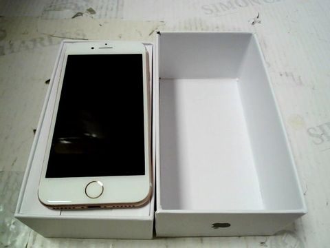 Lot 332 BOXED APPLE IPHONE 7 (A1778) SMARTPHONE - CAPACITY UNKNOWN