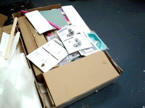 Lot 15109 BOXED JUPITER WORKSHOPS MONTEREY MANSION DOLL HOUSE RRP £150.99