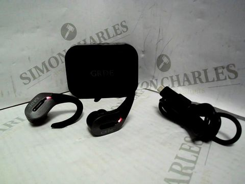 Lot 7064 GRDE GL019 TRUE WIRELESS STEREO EARPHONES