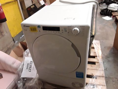 Lot 5066 CANDY WHITE DRYER