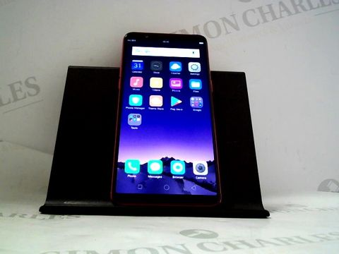 Lot 597 OPPO R11S 64GB ANDROID SMARTPHONE