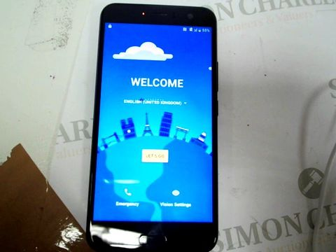 Lot 4899 HTC U11 ANDROID SMARTPHONE