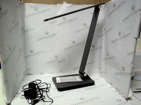 Lot 12 HAMA 00112699 LED DESK LAMP