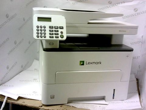 Lot 320 LEXMARK MB2236ADW MONO LASER PRINTER