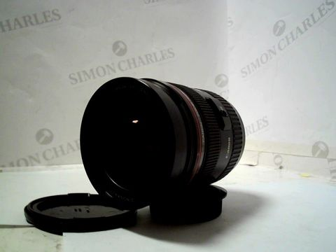 Lot 59 CANON ZOOM LENS EF 28-70MM1:2.8