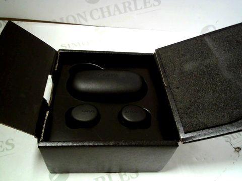 Lot 4074 SONY WF-XB700 TRUE WIRELESS HEADPHONES RRP £169.00