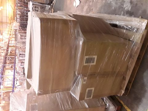 Lot 13506 PALLET OF ASSORTED ITEMS TO INCLUDE: